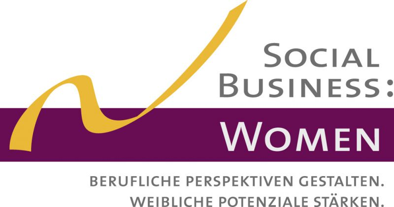 Logo von Social Business Women